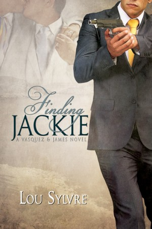 Finding Jackie by Lou Sylvre art by Reese Dante