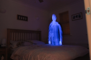 male ghostly image by bed google ftuos 8135574517_8d185c393f_o